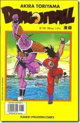 P00122 - Dragon Ball -  - por ZzZz