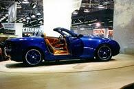 1994-1 Mercedes SLK