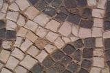 Mosaico de Neptuno- detalle