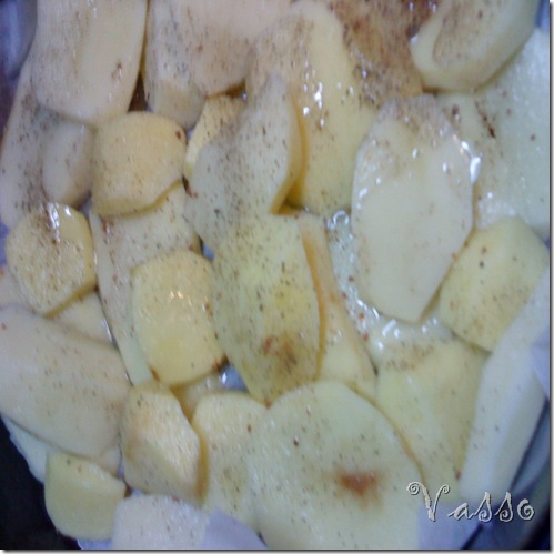 krompir sa jogurtom