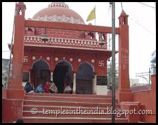 Bhardwaj-Ashram