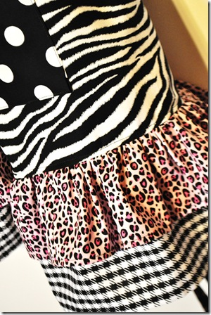 ZEBRA APRONS