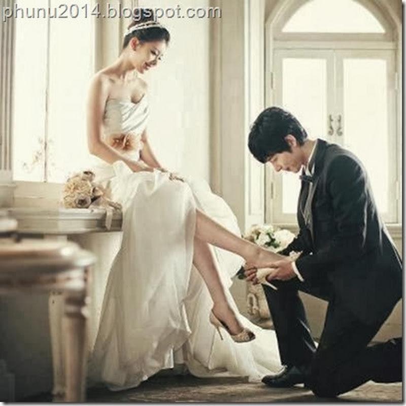 Gửi chồng tương lai xa lắc xa lơ xa nghìn mét của em!