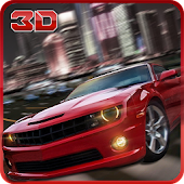 Game Luxury Sports Car Driver 3D APK for Windows Phone