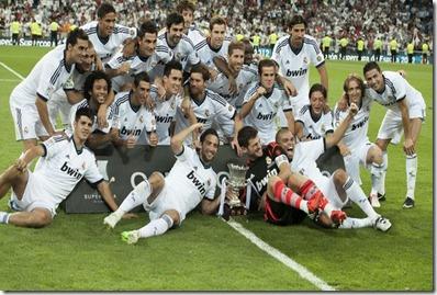 Supercopa 2012