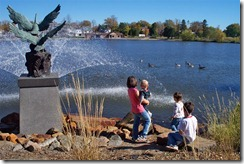 Lake George Park Day