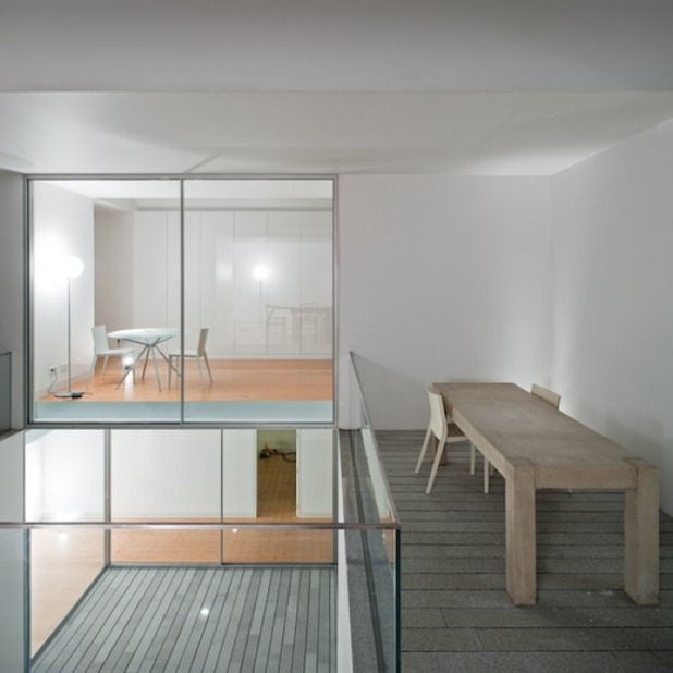 house in leiria by aires mateus 7