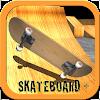 Skateboard +