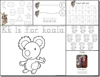 Kk Koala Extras