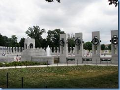 1418 Washington, DC - WWll Memorial