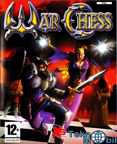 War Chess v1.1 Full