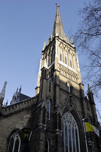 St. Michael's Cathedral‎