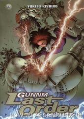 P00012 - Gunnm Last Order Tomo #12