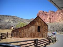 Traditional Western Barn...Fruita, UT