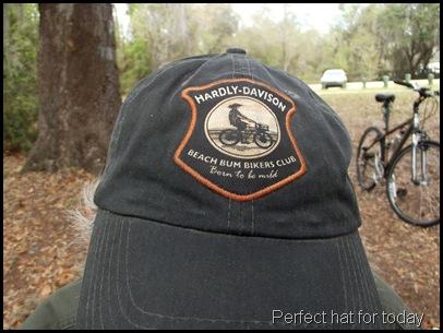Gainesville to Hawthorn Bike Trail 177
