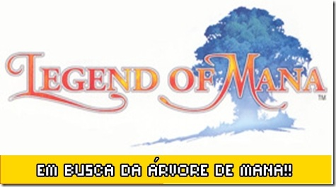 Legend of Mana 01