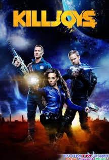 Đội Săn Tiền Thưởng:Phần 2 - Killjoys Season 2