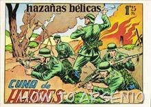 P00012 - Cuna de Héroes #12