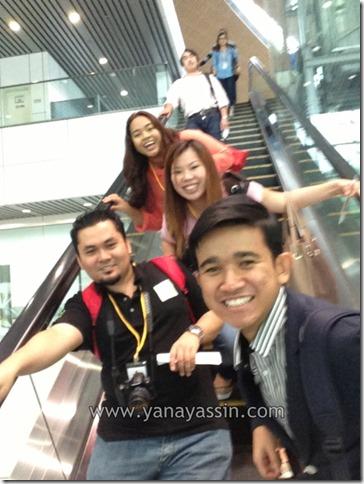 Kuching Sarawak Malindo Air 114