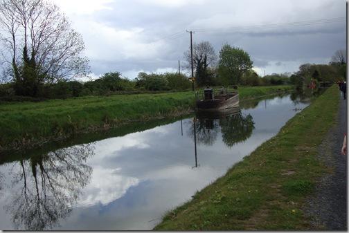 Castleknock Royal Canal