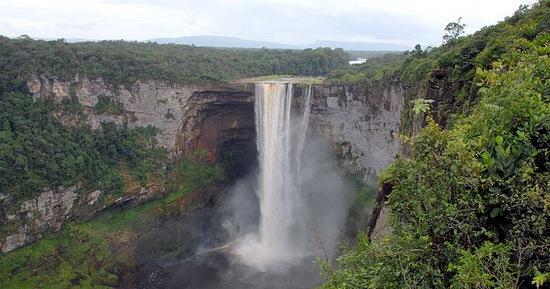 Kaieteur_Falls_Guyana