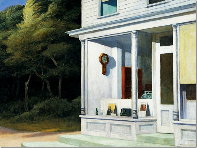 Edward_Hopper_Seven_A.M._1948