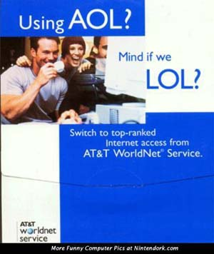 AOL LOL