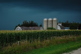 """Iowa Farm"" - copyright Jess Thraen"