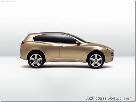 Alfa Romeo Kamal Concept2