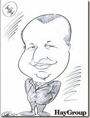 Jorge Purgly Caricatura 2005