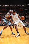 lebron james nba 130301 mia vs mem 18 LeBron Debuts Prism Xs As Miami Heat Win 13th Straight