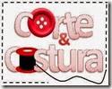 corte e costura - Logotipo