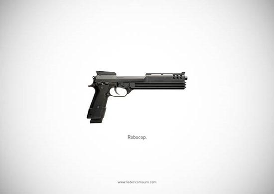 Armas famosas (3)