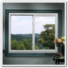 Sliding windows