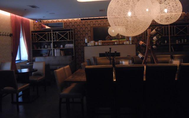 Lounge Wine Bar Nyc 1986 Wine Bar And Lounge is