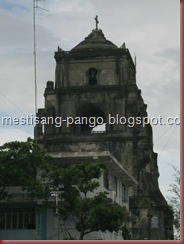 Sinking Bell Tower2