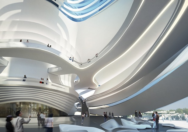 changsha meixihu international culture & art centre by zaha hadid architects 7