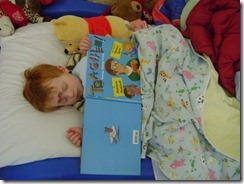 DSC01427 asleep with book again