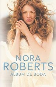 album-de-boda-nora-roberts
