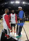 lebron james nba 130216 all star houston 05 practice Kings All Star Feet: LeBron X Low Easter, Barkley Posite &amp; More