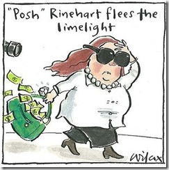Wilcox on Rinehart