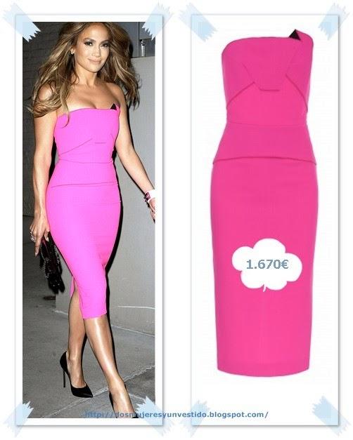 junio 2014 - Dos mujeres y un vestido