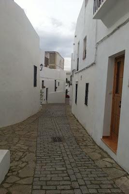 Medio rural en España.