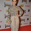 Karishma Kapoor walked the Red Carpet at the 59th Idea Filmfare Awards 2013 at Yash Raj.JPG