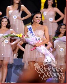 Manila Bulletin Readers' Choice - Ellore Noelle Punzalan - Bruce Casanova