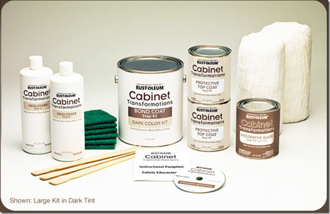 Rust Oleum S Cabinet Transformations Review Decor And