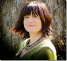 Christina Lee Author Photo