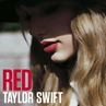 BIG MACHINE RECORDS RED ALBUM COVER