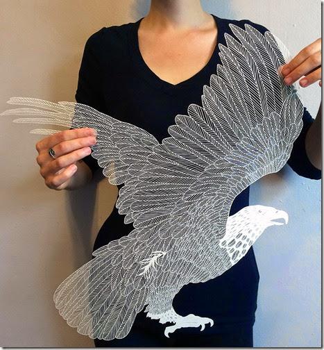 Arte sorpendente Maude White cosasdivertidas net (7)