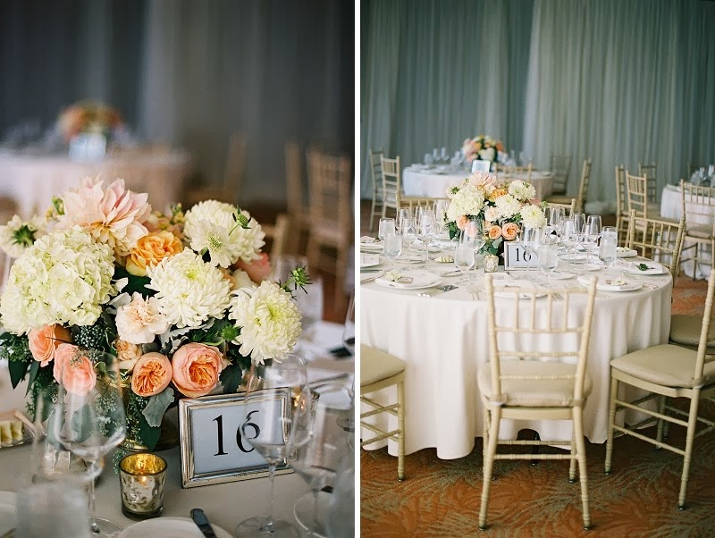 22 Oak and the Owl _ White Chiavari Chairs